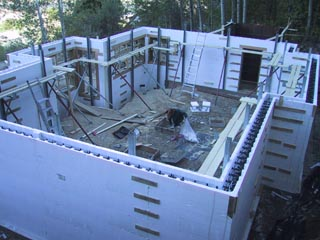icf install
